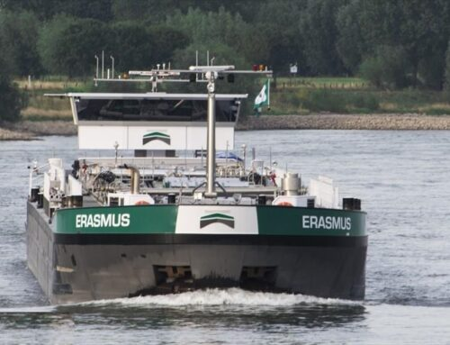 European Parliament adopts resolution on NAIADES II – An action programme to support inland waterway transport IWT