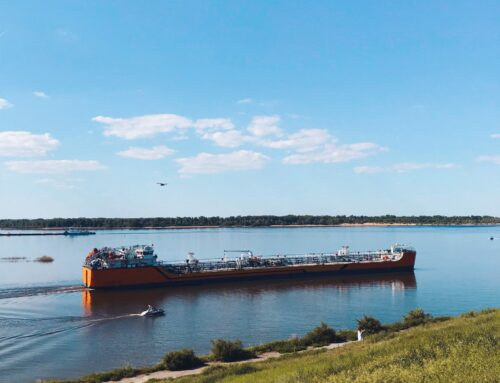 Impact of COVID-19 crisis on inland navigation and Naiades III as recovery strategy