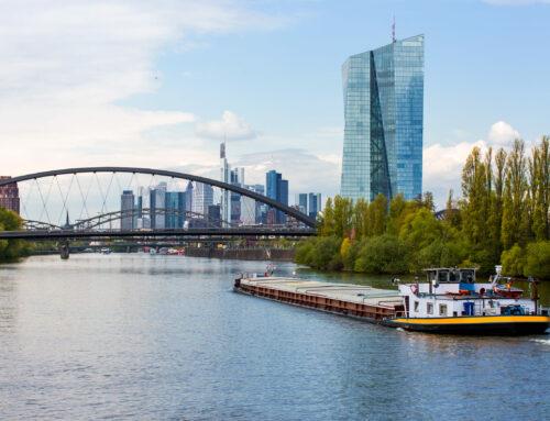European Inland Waterway Transport Platform: Annual Report 2019