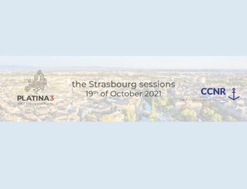 PLATINA3 – Registration is OPEN for the 2nd Stage Event in October 2021
