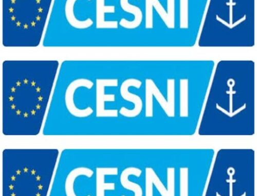 IWT Platform receives the status of approved organisation with the CESNI