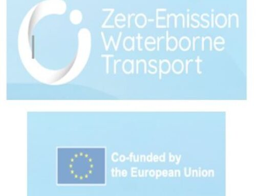 European Partnership to make Zero-Emission Waterborne Transport a reality before 2050 – press release