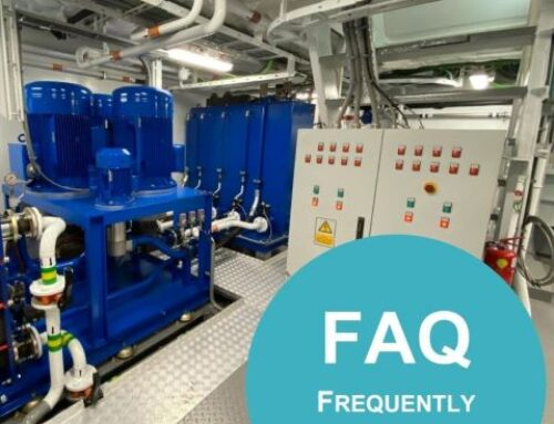 FAQ on the electrical vessel propulsion – Chapter 11 ES-TRIN