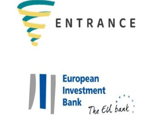 ENTRANCE webinar with the EIB on funding for transport and mobility sector – video available!