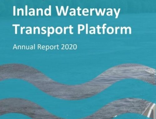 European Inland Waterway Transport Platform: Annual Report 2020